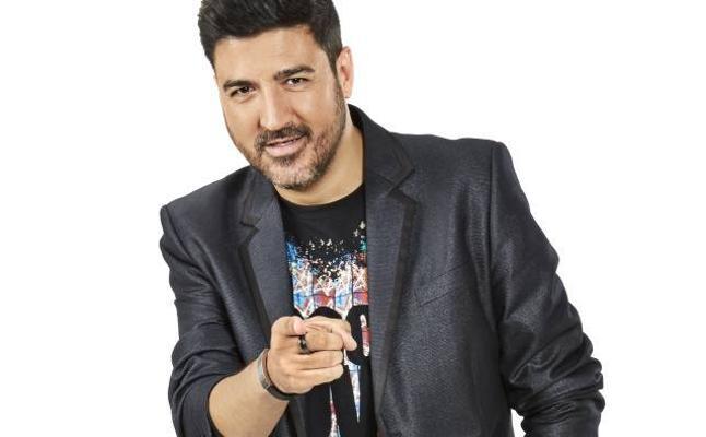 'Bombazo' para Eurovisión: 'adiós' a la voz de José María Íñigo y 'hola' a Tony Aguilar