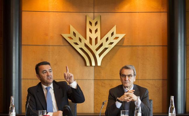 Antonio León y Dimas Rodríguez se disputarán la presidencia de la Rural