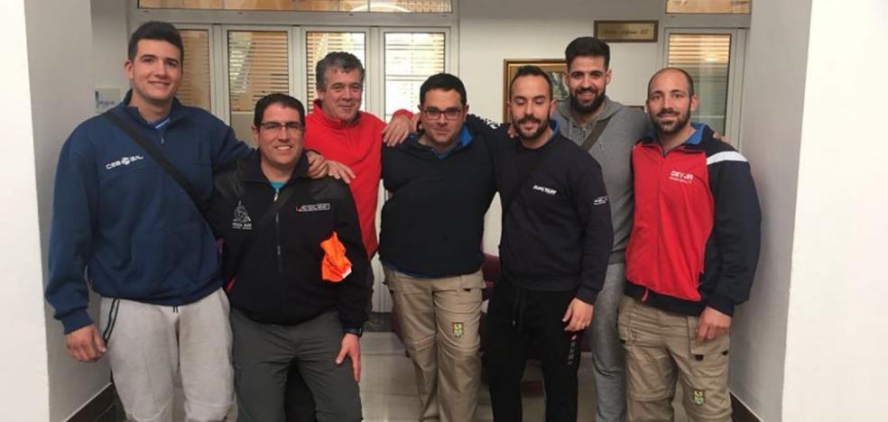 El Rincón, a las puertas del podio andaluz en una campaña histórica