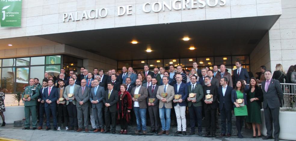 Jaén, tierra de oportunidades