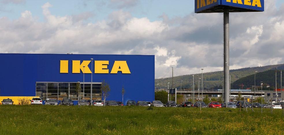 Adjudican las obras de urbanización de la parcela de IKEA