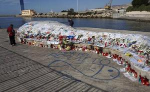 Así recuerda España a Gabriel: el lugar donde todo el país le rinde homenaje