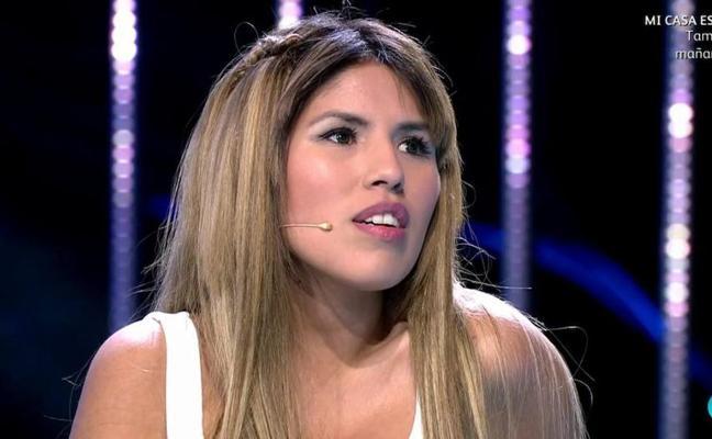 La enorme tensión en el plató de 'Supervivientes' entre Chabelita y Alejandro Albalá