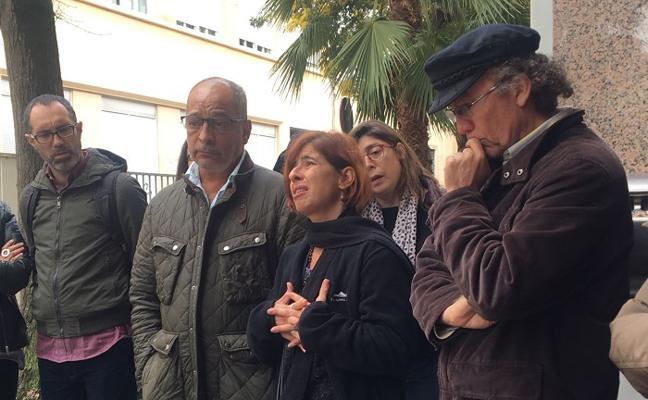 "Asesinato en las favelas: ""Convertiremos en lucha este momento de dolor"""