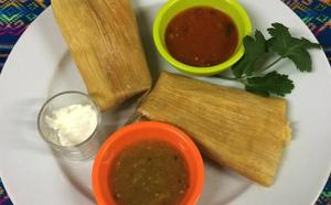 Tamales: ¿Conoces una de las joyas gastronómicas de México?