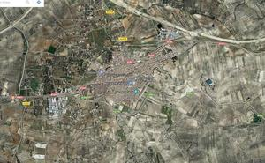 Fallece un joven de 19 años y otra persona resulta herida en un accidente en Torreperogil