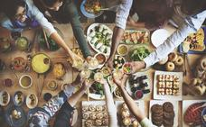 La última alerta: publicar fotos de tu comida engorda
