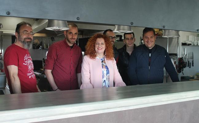 Veinte cocineros recordarán a Emilio Cervilla