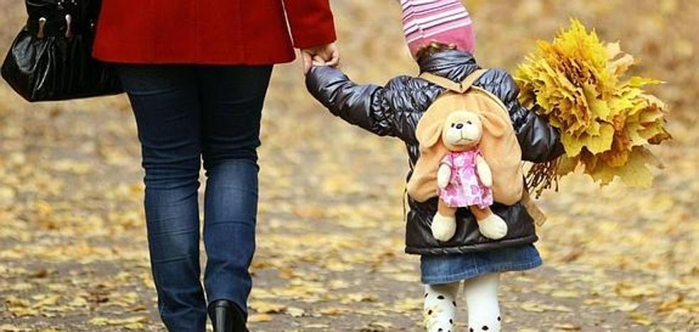 Las 7 ayudas que pueden solicitar las familias monoparentales