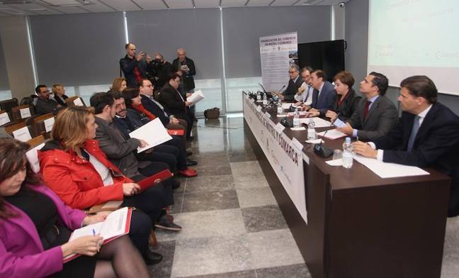 La Junta anima al comercio motrileño a impulsar una transformación digital