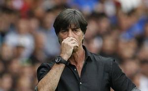 Reus y Götze fuera de la lista de Löw para amistosos contra España y Brasil