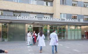 Muere en Granada un niño de 4 años por una meningitis fulminante no contagiosa