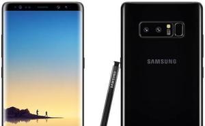 Hasta 50 euros de descuento al comprar un Samsung Galaxy Note 8 con esta gran oferta