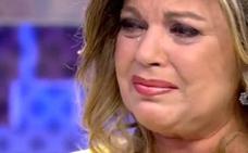 La petición de la madre de Diana Quer a Terelu Campos