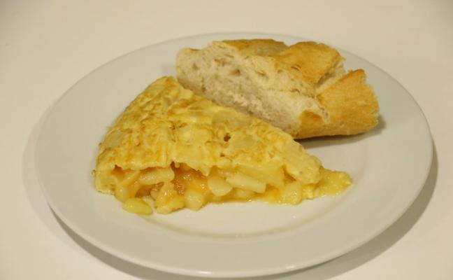 La tortilla y la verdad sobre su origen