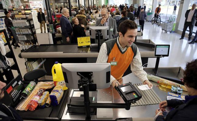 ¿Cuánto cobran realmente los trabajadores de Mercadona?
