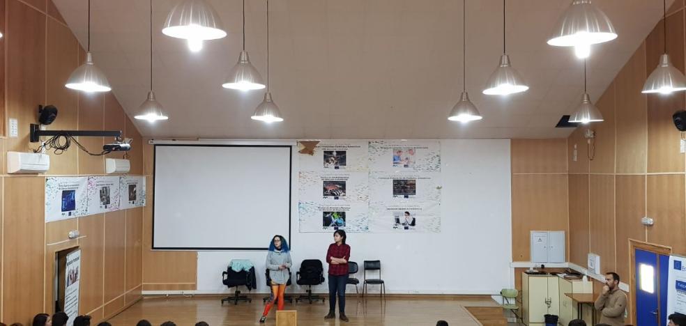 Las ingenierías de la Universidad de Granada necesitan más alumnas