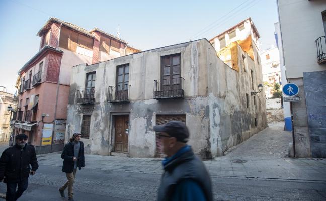 Granada gasta casi 4 millones en una década en arreglar inmuebles privados en mal estado