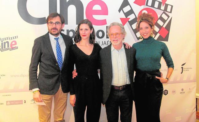 'La Tribu', de Fernando Colomo, cerró las proyecciones de la XVII Muestra de Cine Inédito