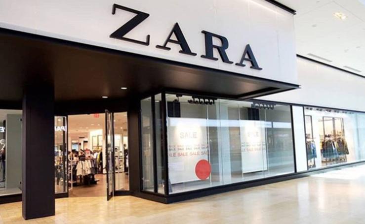 Zara lanza una prenda que no ha durado ni un día sin agotarse