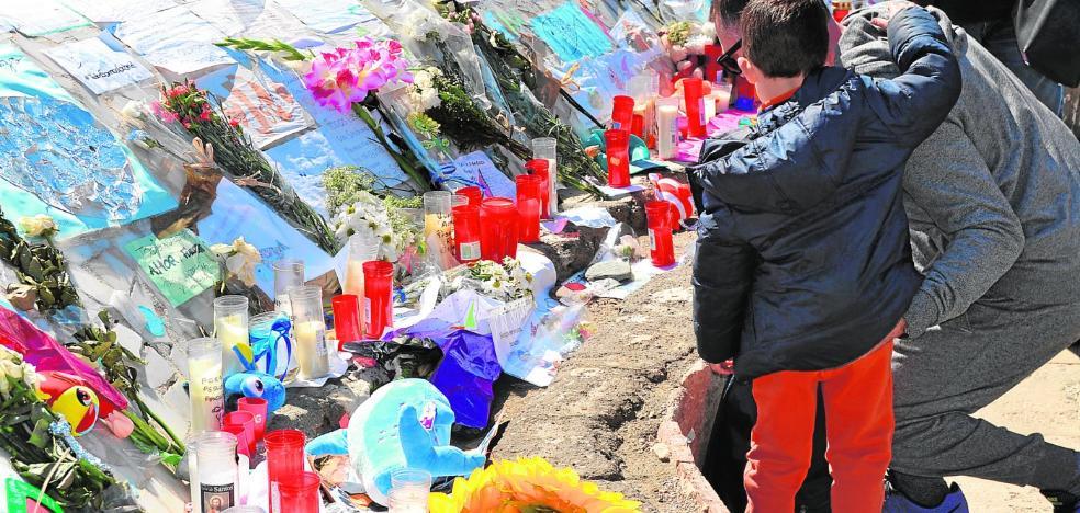 España, inundada de 'pescaítos' y rota de dolor
