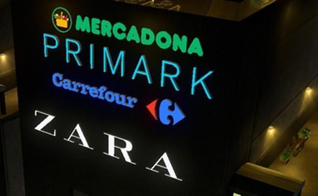 Alerta máxima de la Policía por el timo de Mercadona, Carrefour, Primark y Zara