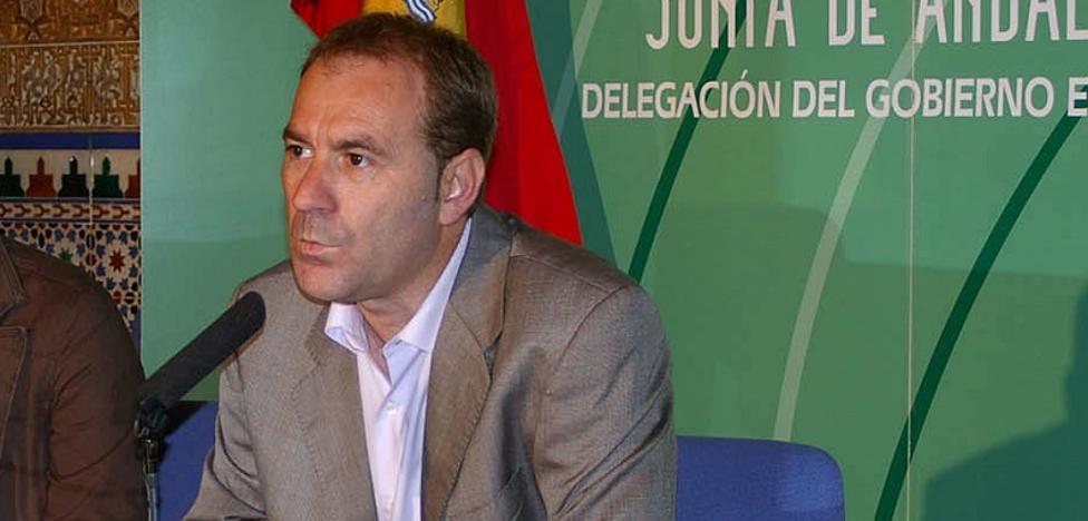 Siete años de cárcel para el exvicepresidente de la Diputación de Almería por fraude
