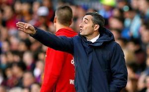 Valverde: «Todos queremos tener a Iniesta para siempre»