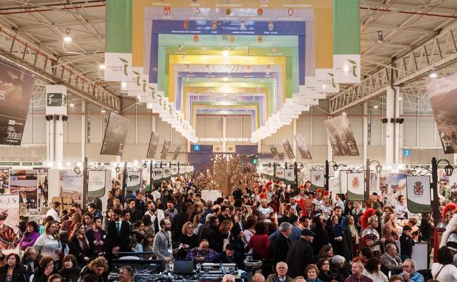 La Feria de los Pueblos se supera