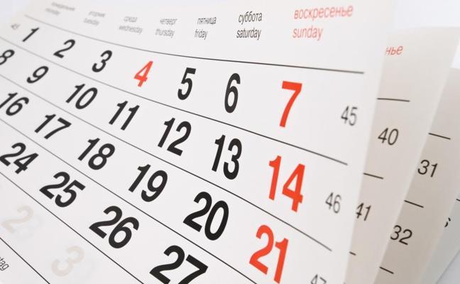¿Qué Comunidades celebran hoy lunes San José? ¿Dónde es fiesta y hacen puente el 19 de marzo?