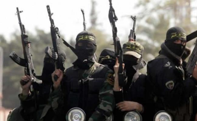 """Disparo """"imposible"""": un francotirador británico mata a un jefe del Daesh a 1.500 metros de distancia"""