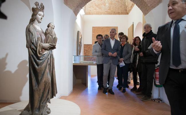 La exposición sobre la Puerta de la Justicia de la Alhambra recibe 50.000 visitas