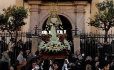 Órgiva celebra sus fiestas en honor al Santísimo Cristo de la Expiración