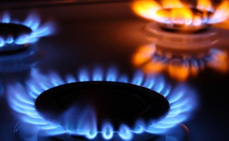 La llama de los hornillos de gas te avisa del peligro en tu cocina
