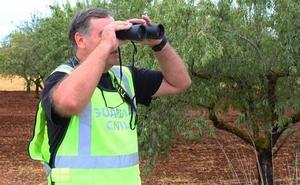 Almería lidera el ranking nacional de robos en el campo