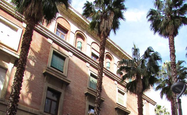 Los hoteleros de Jaén piden que toda Hacienda tenga iluminación artística