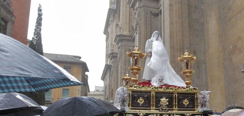 ¿Va a llover el Domingo de Ramos? La AEMET ya tiene las primeras previsiones