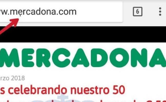 Aviso policial: este es el timo sobre Mercadona que engaña a miles de españoles por Whatsapp