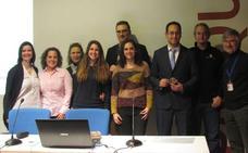La UGR entrega el Premio a Jóvenes Investigadores en Neurociencias