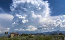 ¿Por qué la NASA te pide que hagas fotos de las nubes?