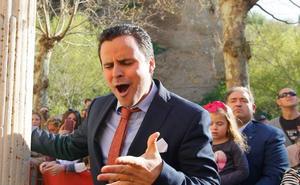 Saetas en lengua de signos en la Semana Santa de Granada