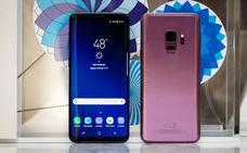 150 euros menos al comprar tu Samsung Galaxy S9 con envío gratis