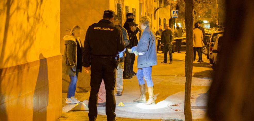 Los autores del tiroteo de la avenida de Dílar huyeron a Francia el mismo día