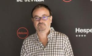 Manuel Martín Cuenca abre hoy los Encuentros con Directores de Cine