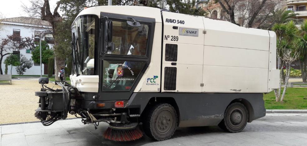 CC OO no cree que esta vez se evite la huelga en Semana Santa de limpieza y basura