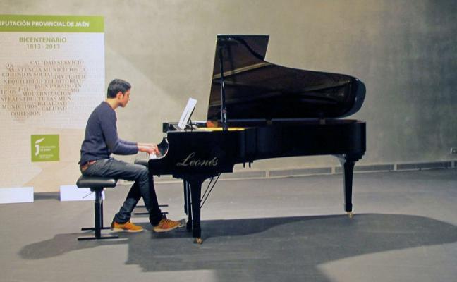 Más de 560 pianistas se darán cita el jueves en el Maratón