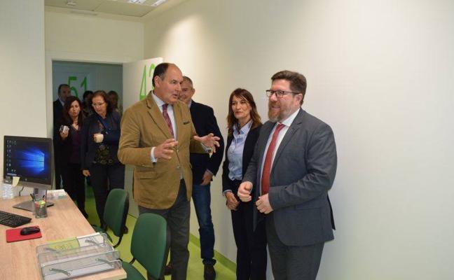 La certificadora agroalimentaria Sohiscert inaugura su nueva sede en Almería, en el PITA