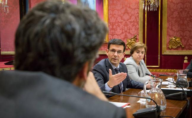 Diputación cifra en 420 millones de euros las pérdidas por el aislamiento ferroviario