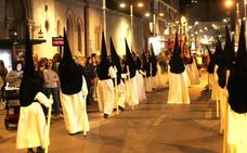 Itinerarios de las procesiones de la Semana Santa de Almería 2018