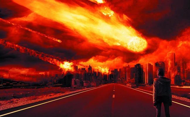 """Une teoría avisa del verano apocalíptico: el día en el que """"el mundo desaparecerá"""""""